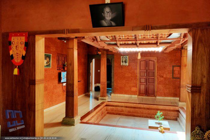 nalukettu home interior